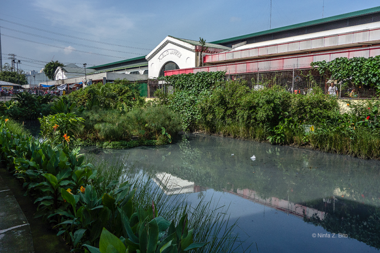 Pasig River Rehabilitation Pasig River Rehabilitation